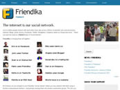 Project.friendika.com